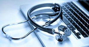 stethoscope-ordinateur